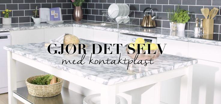 Nettbutikk. Norges største utvalg av kontaktplast!