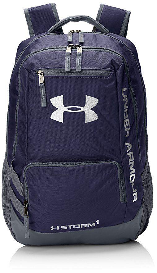 under armor backpack amazon