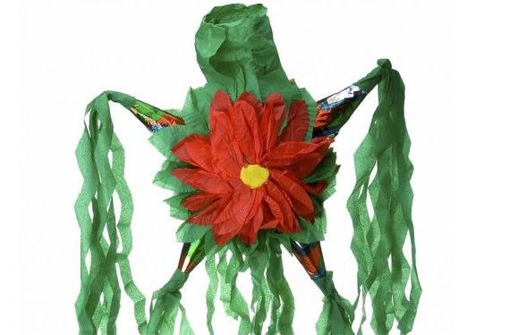 Piñata casera - http://www.manualidadeson.com/pinata-casera.html