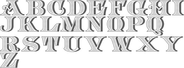 font money letters currency