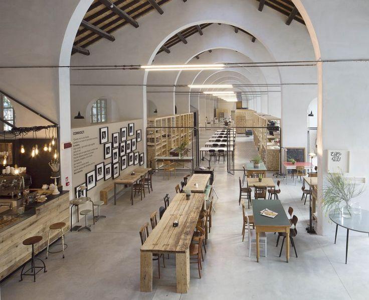Oltre 25 fantastiche idee su tavoli in legno di recupero for Mobilia emilia