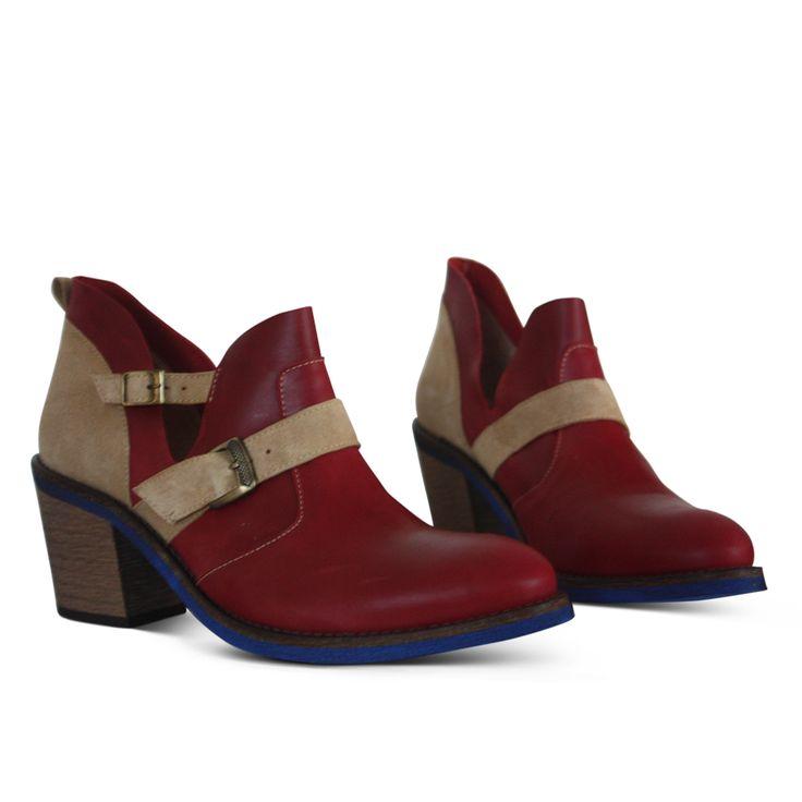 Halden N1 #shoesofnorway