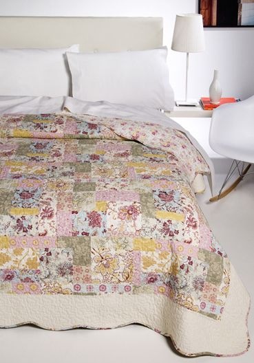 7716 Claire 100% cotton quilt  180x270+1(50x50), 200x270+1(50x50), 235x270+2(50x50), 250x270+2(50x50)