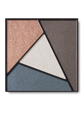 Inspired by the world's most glamorous city skylines, each elegant color palette includes four complementary shades that mix perfectly for endless eye looks. Mix of metallic and matte textures. Shades stay true and last all day. Applies smoothly and evenly. Blendable and buildable. Luxurious, luminous finish. NOTE: In electronic media, true colors may vary.