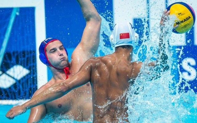 Polo aquático do Sesi-SP estreia na Liga Nacional de olho no bicampeonato