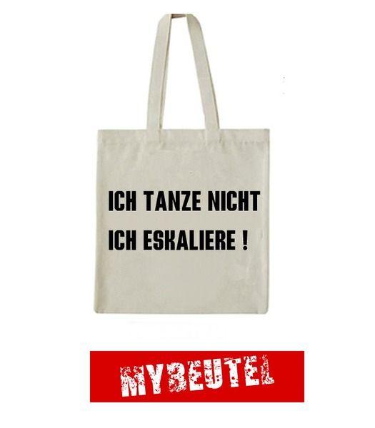 Eskalieren+Jutebeutel+von+MyBeutel+auf+DaWanda.com