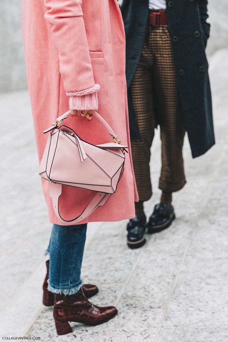 Diferentes texturas para un casi total pink