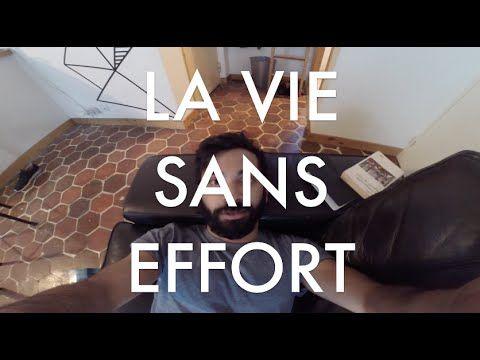 ∇ L' autodiscipline sans effort - YouTube