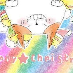 皆様ハッピーメリークリスマス(*^^*) お久しぶりです。  皆様申し訳ございません。私事ですが  9日に父が亡くなりイラストを描く気力がなくなりました。。もっと皆様の愛猫様たちを、、出会いを楽しみにしていたのですが、、残念です。。暫くお休みに致しますが、、気持ちが元気になり次第新たに描いて欲しい方だけ募集させていただきます。その時はよろしくお願いします((。´・ω・)。´_ _))ペコリ  このイラストは父がなくなる前に描かせていただいたものです。Xmasだけかけて良かった。゚(^ω^;)゚。 &皆様にとって良いお年を。。