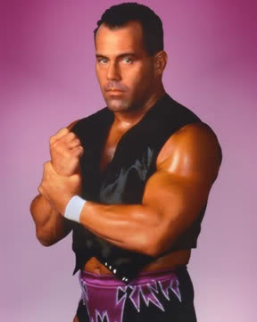 """ Iceman / Man of 1000 Holds "" Dean Malenko"