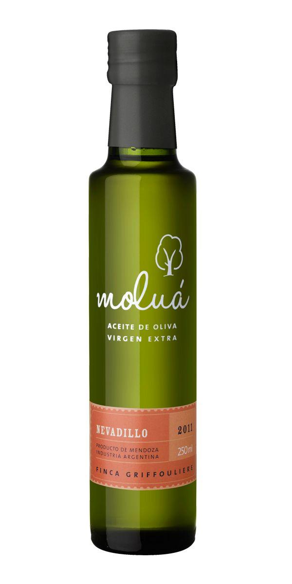 Aceite de Oliva Moluá