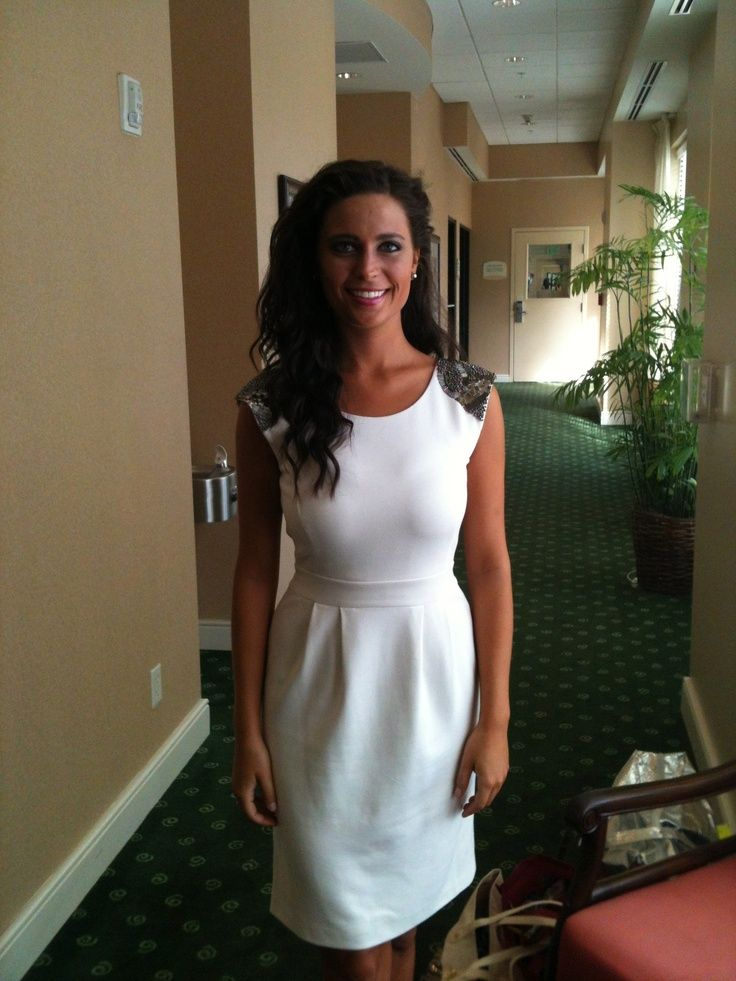 32 best images about Pageant interview outfits on Pinterest | Interview Fit and flare and White ...
