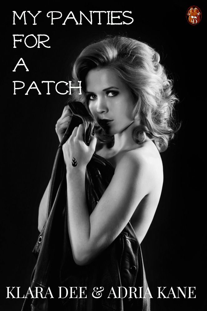 Possible cover art for: My Panties For A Patch