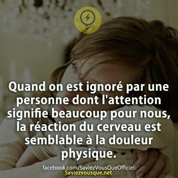 Souffrance