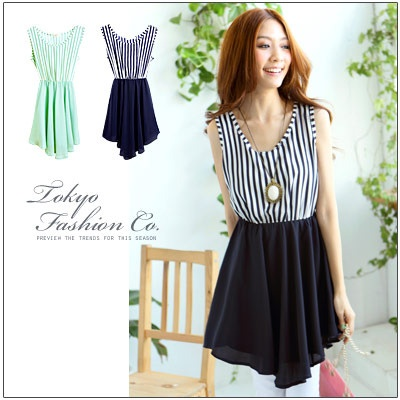 Dress DS1821-Black