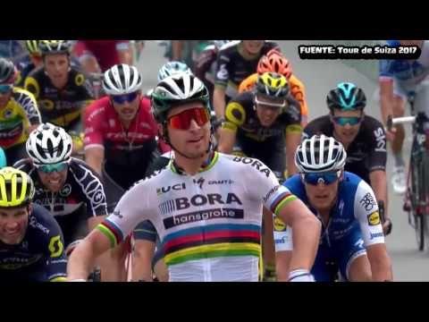 PETER SAGAN es un SOBRADO? - Videos de Ciclismo