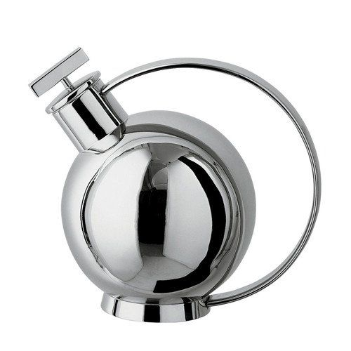 90021 Bauhaus Cocktail Shaker by Sylvia Stave for Alessi