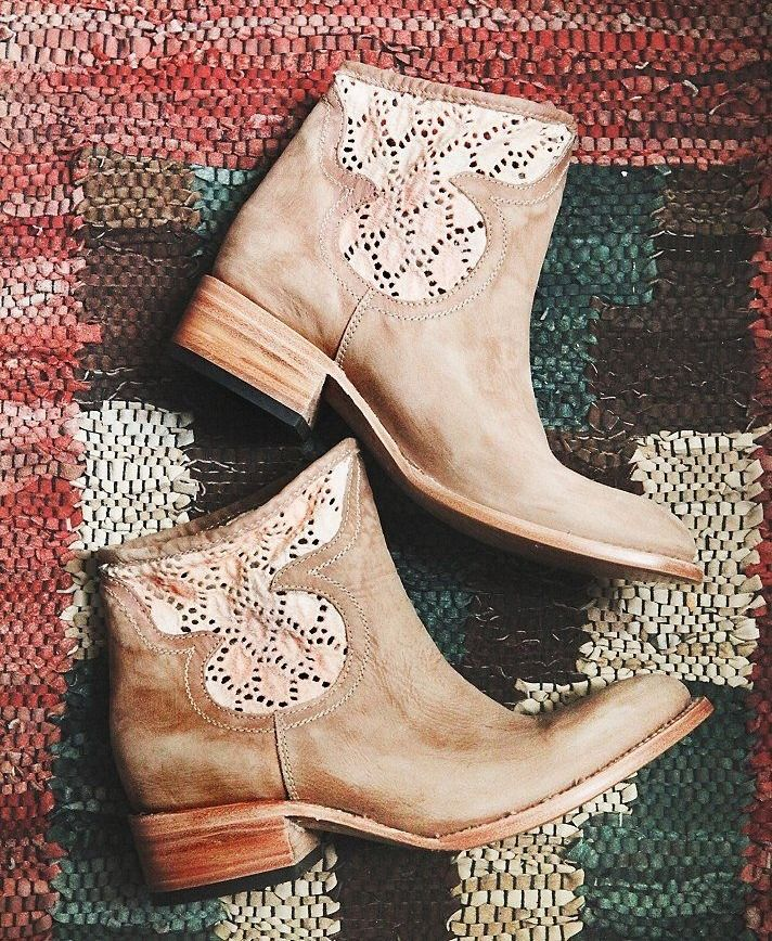 Free People boots I would actually wear these