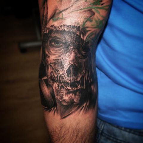 #scarecrow #by @albertinkart #darkart #darkartists @darkartists #batman #dark #monster #scare #kolektyw #tattoo #tattookolektyw #tattoo #tatt #tat2 #tatts #ink #inked #dynamicink