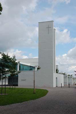 Pyhän Laurin kappeli