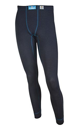 d3f0d8f36fc Janus 100 Merino Wool Mens Sport Leggings Machine Washable Made in Norway  XSmall Blue *** Check out this great product. | Camping Hiking Clothes |  Sports ...