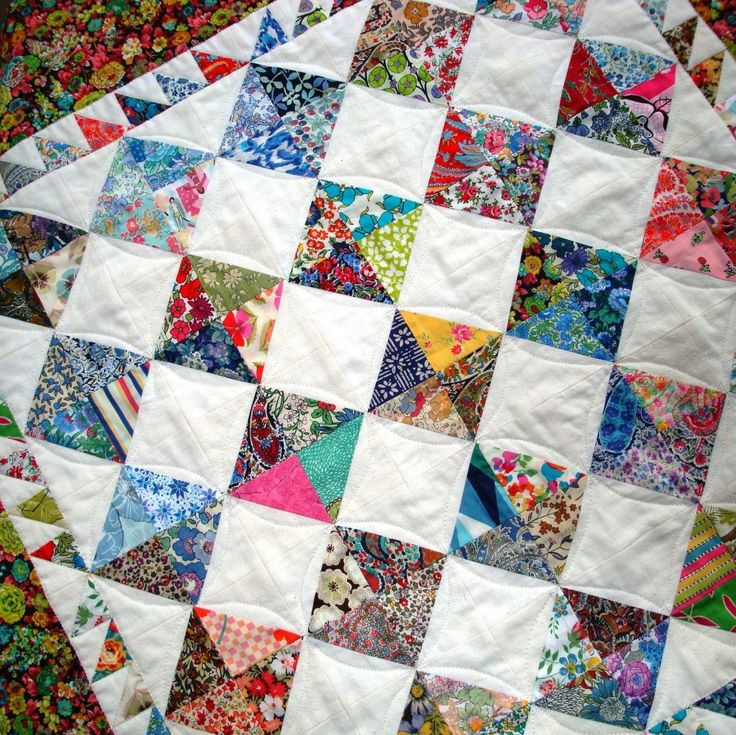The 25+ best Doll quilt ideas on Pinterest | DIY doll quilt, Mini ... : beginner patchwork quilt patterns - Adamdwight.com