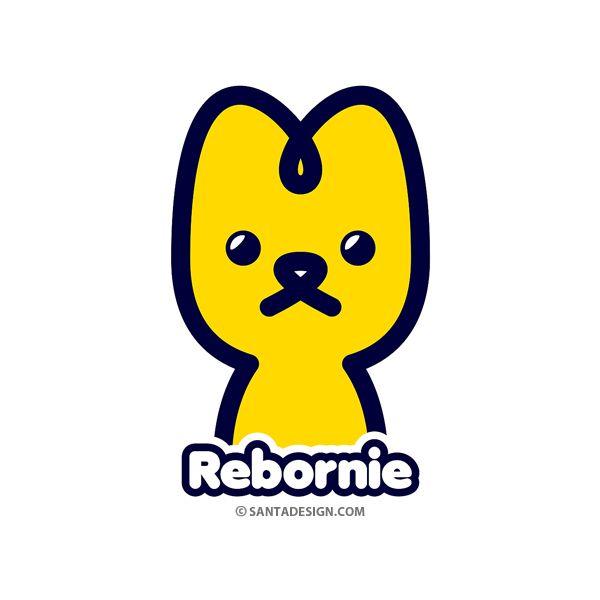 #Rebornie #Reborn #Yellow #Ribbon #Character #노란리본 #리보니 #캐릭터