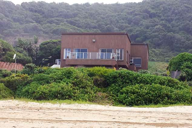 Seaside House - Wilderness Accommodation. Wilderness Self Catering House, Cottage, Chalet Accommodation