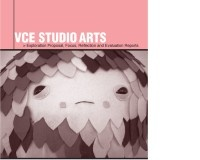 4cats Art Education is excited to introduce the NEW 2010-2014 STUDIO ARTS VCE Units 3 & 4 Textbook. This new textbook is a comprehensive guide to the key skill areas within both the practical and theoretical conponents of the Studio Arts course
