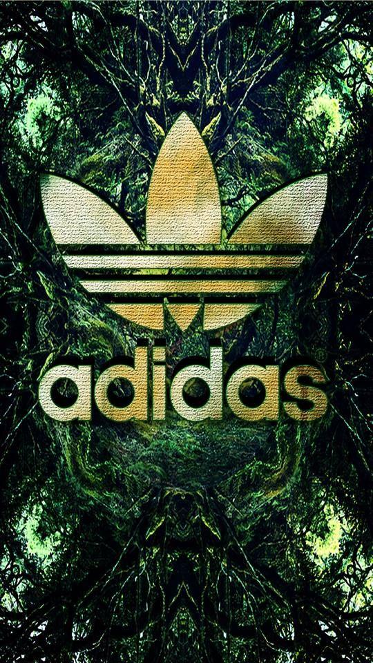 Adidas cellphone wallpaper
