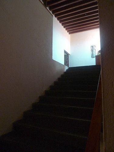 Luis Barragan's Casa Eduardo Prieto Lopez
