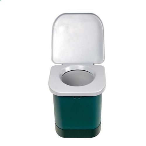 Camping Toilet - Stansport Easy-Go Portable Camp Toilet