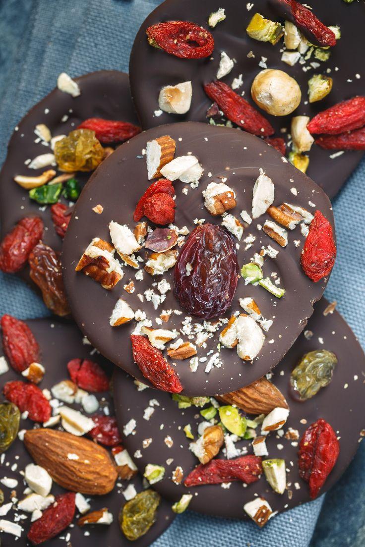 Wenig Aufwand, ganz viel Geschmack! 4 gesunde Snacks für Faule – gofeminin.de