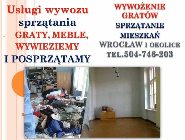 wywóz mebli z załadunkiem, tel 504-746-203     utylizacja mebli biurowych,  wywóz starego agd,  wywóz wersalek, wywóz sof, wywóz kanapy, demontaż szafy, regałów, wywóz starych niepotrzebnych mebli likwidacja mieszkań we Wrocławiu, sprzątanie piwnic, pomieszczeń, magazynów, wywóz gruzu, odpadów, po budowie, remoncie, Usługi transportowe, przewóz mebli rzeczy, przeprowadzki, http://wywozmebliwroclaw.pl/