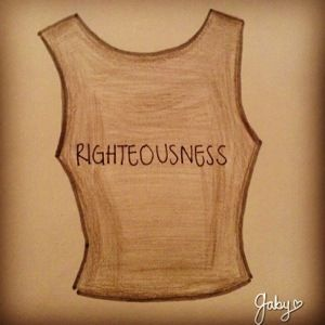 Breastplate Clipart 6 Bible Posters T Righteousness And