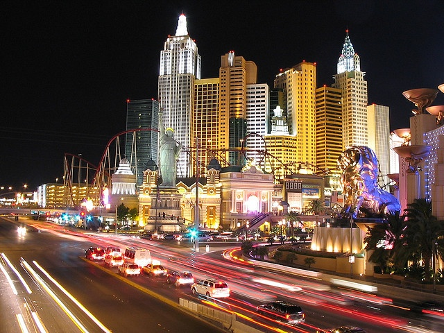 Vegas