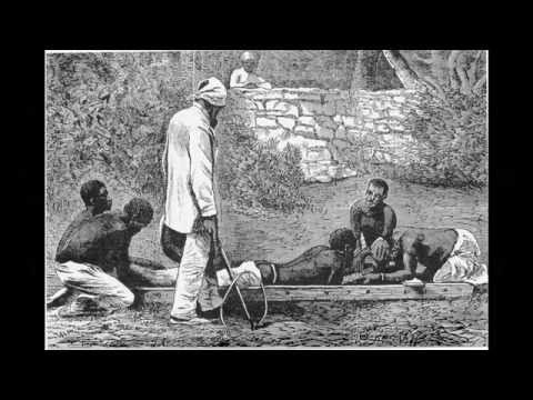 LOVE IN THE TIME OF SLAVERY, Listen to short story by Jaime Martinez-Tol...