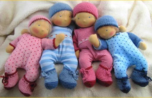The cutest baby dolls!!