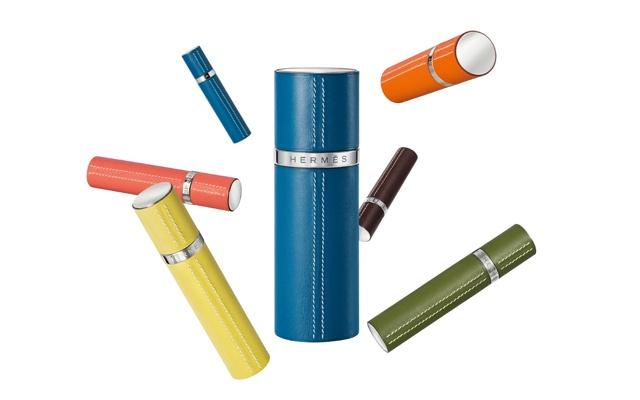 Hermès travel sprays