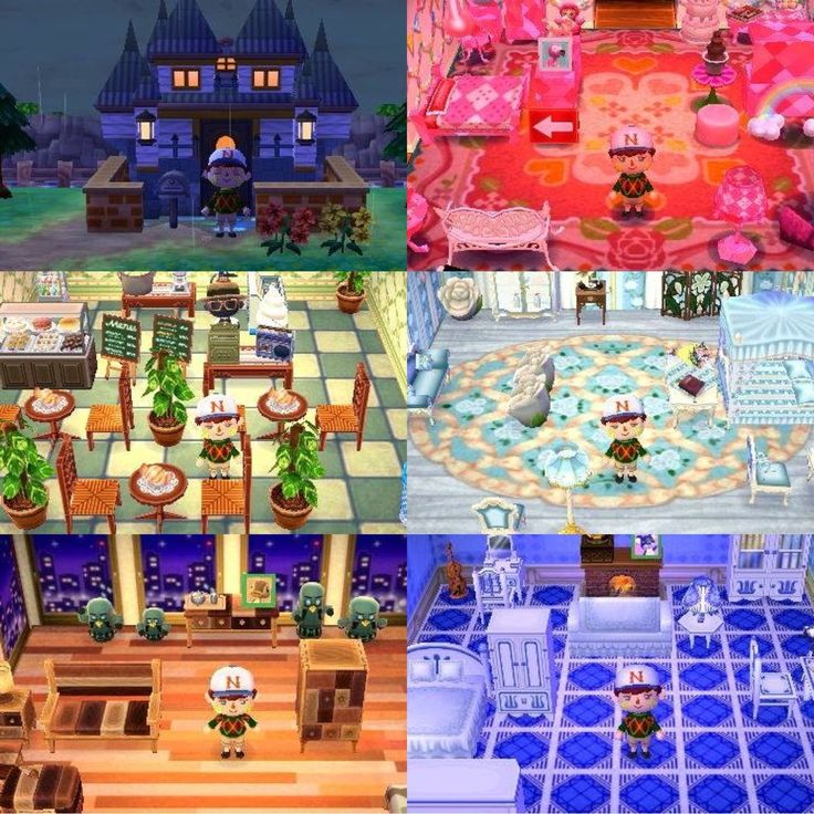 154 Best Animal Crossing Town Inspiration Images On Pinterest