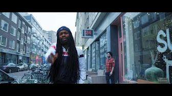 Mula B x 3robi x LouiVos - Donnie Bankoe Barkie (Prod. IliassOpDeBeat) - YouTube