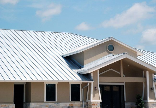 Central Texas Metal Roofing Supply Co., Inc. - Residential Project Gallery