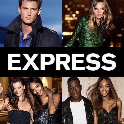 View the Express Black Friday 2014 Ad with Express deals and sales