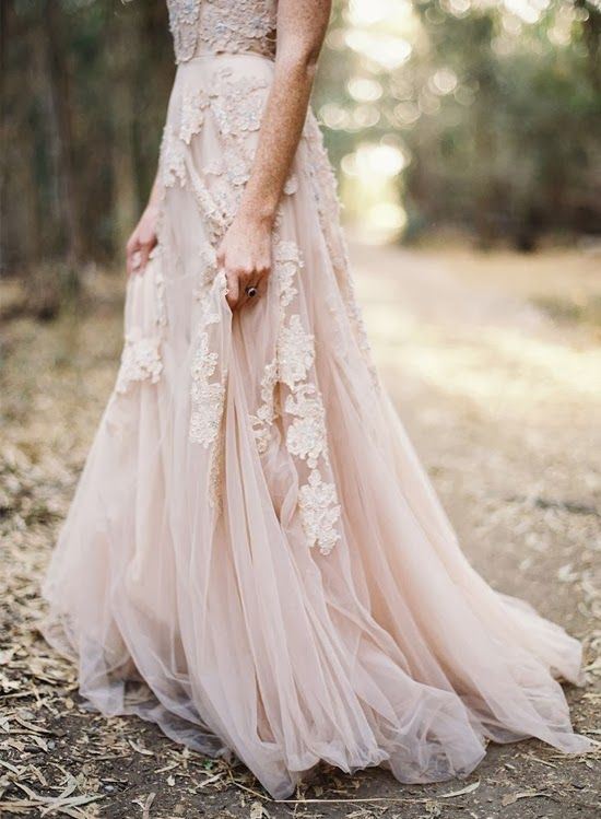I am loving the light, wispy look of this dress! The perfect boho hippie vibe!