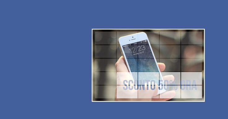"""Sembra che Facebook abbia deciso di """"allentare"""" la regola del 20% di testo sulle immagini. Vediamo di cosa si tratta e cosa cambia."""