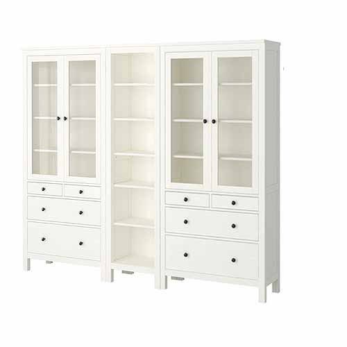 hemnes wardrobe hack - Google Search                                                                                                                                                                                 More