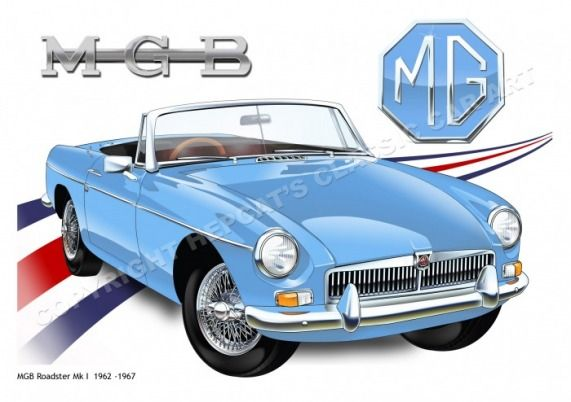 Pin By Mike Miller On Mg Roadsters Custom Motors Mg Cars