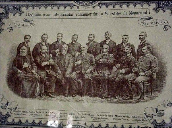 Istoria familiei Bârsan din Rășinari