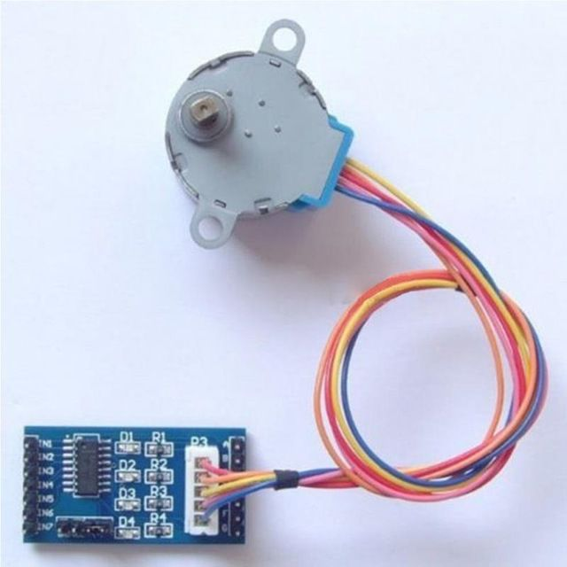 Arduino Stepper Motor Buying Guide (Driver IC Included) | Technology