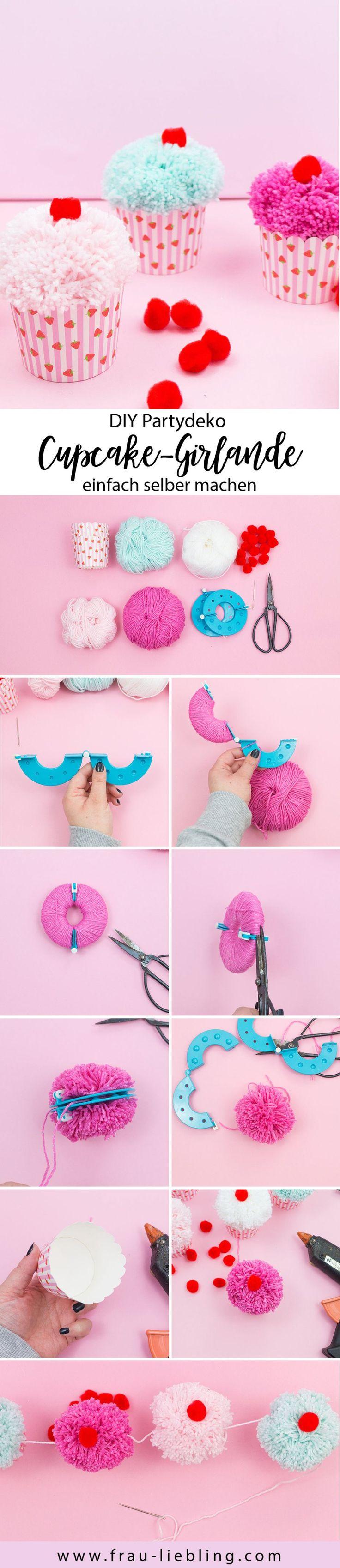 Die besten 25+ Girlanden Ideen auf Pinterest | Girlande, Bunting ...